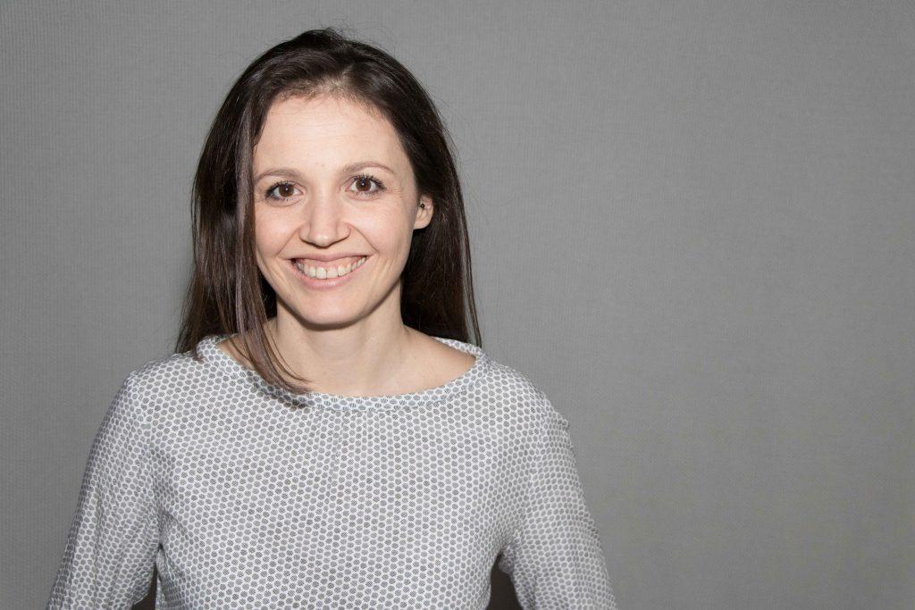 Alina Krahn